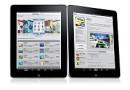 Apple iPad mit 97 Prozent des Tablet-Verkehrs