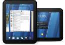 Offizielle Vorstellung des TouchPad von HP