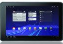 LG V900 Optimus Pad: Hohe Auflösung und 3D-Kamera