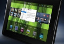 Blackberry PlayBook nimmt Kurs auf Apple iPad