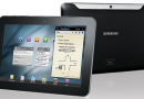 Samsung Galaxy Tab 8.9: Markstart erst im August
