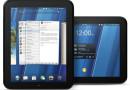 HP bringt TouchPad im Juni auf den Markt