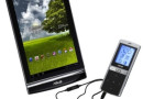Asus Eee Pad Memo mit Stylus und 3D