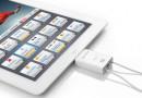 Belkin Tizi go: Weiterer DVB-T tuner für das iPad 2