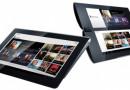 Gameloft kündigt optimierte Spiele für Sony Tablets an