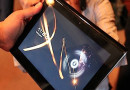 Sony bringt Android Tablet S anfang September auf den Markt