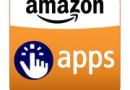 Amazon Appstore startet in Deutschland