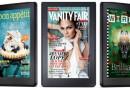 Amazon Kindle Fire offenbar echte Konkurrenz für iPad