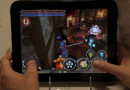 Android für HP TouchPad nun mit Hardwarebeschleunigung und Sound