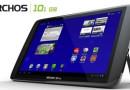 Archos 101 G9 auf der IFA 2011 vorgestellt