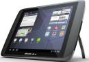 Archos G9 Tablets erhalten umfangreiches Firmware Update
