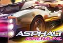 Asphalt 6: Adrenaline HD nun auch für HP TouchPad mit webOS erschienen