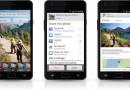 Flickr veröffentlicht Android App mit Echtzeit Photo-Session
