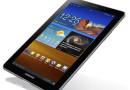 Samsung stellt Galaxy Tab 7.7 LTE offiziell vor