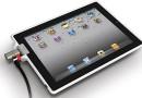 Hässliches iPad Schloss von Kensington – Kensington SecureBack