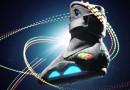 [Update: Versteigerung auf ebay] – Nike Mag: Nike bringt die Zurück in die Zukunft II Schuhe heraus.