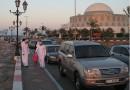 Abu Dhabis Verkehrsunfall-Rate sinkt um 40% während BlackBerry-Ausfall