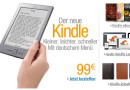 Amazon Kindle verloren / gestohlen. Was sollte man tun?