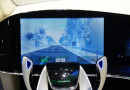 Schnelles Internet und das Autocockpit der Zukunft