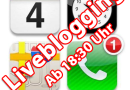 Apple iPhone 5 Keynote live mitverfolgen – Liveblogging Stream