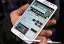 Samsung Galaxy Note: Das Tablet für die Hosentasche wird in weiß kommen