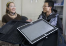 Student bastelt sich selbst Windows-7-Tablet