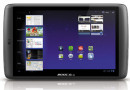 Archos 101 G9 mit Android 4.X Ice Cream Sandwich – Video