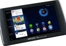 Archos präsentiert Archos 70B Android Tablet