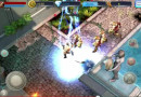 Dungeon Hunter 3 ab sofort kostenlos für iPad und iPhone erhältlich