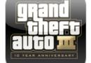 Grand Theft Auto III jetzt im App Store erhältlich