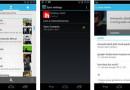 Facebook Kontakte mit Android 4 Ice Cream Sandwich synchronisieren