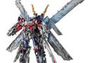 "Autobot Optimus gegen Asus EeePad Transformer ""Prime"""