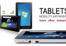 Viewsonic präsentiert neue Tablets auf der CES 2012