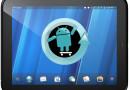 HP TouchPad via Android übertakten