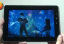 GADMEI T863-3D: 8 Zoll 3D Tablet ohne Brille für 199 US$