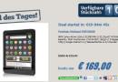 Deal: Prestigio MultiPad für 169,- Euro bei NBB