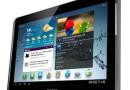 Samsung Galaxy Tab 2 sorgt für enttäuschte Gesichter