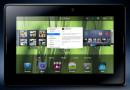 Schöner Anreiz: RIM verschenkt PlayBooks an Android Entwickler