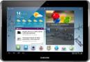 Samsung Galaxy Tab 2: Verkaufsstart angekündigt