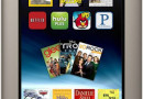 Barnes & Noble attackiert mit dem Nook das Kindle Fire