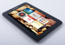 Dual-SIM-Tablet Lenovo LePad A2107 in China erschienen