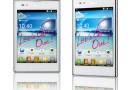 LG Optimus Vu erscheint nächsten Monat