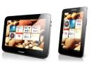 Lenovo IdeaTab A2107 und A2109 in den USA vor dem Start