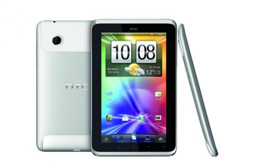 Das HTC Flyer