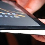 Das Sony Tablet mit Android 3.1 Honeycomb