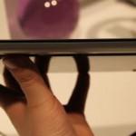 Sony Tablet S Seitenansicht