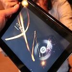 Sony veröffentlicht das Tablet S1 Anfang September