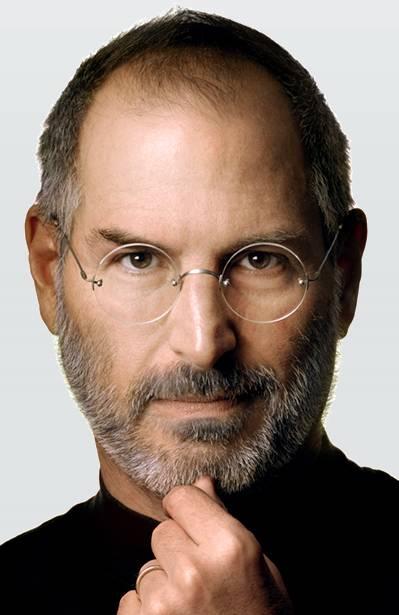 Steve Jobs tritt zurück
