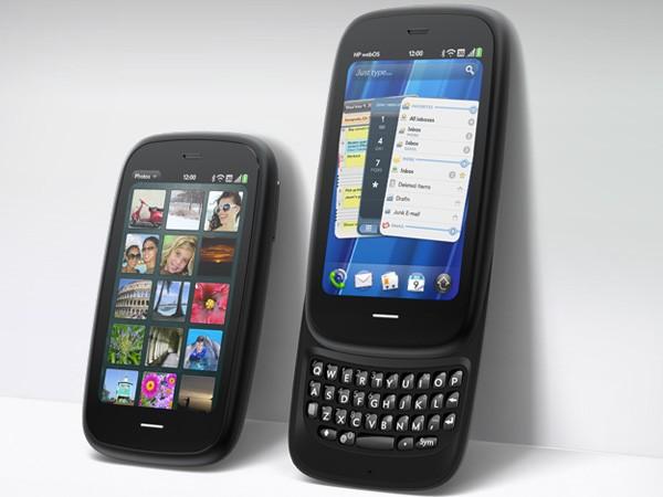 Auch kein aktualisiertes HP Pre 3 Smartphone