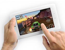 Das AndyPad: Preisgünstiges Android Tablet aus dem UK